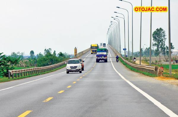 Năm 2019, sẽ khởi công nhiều đoạn cao tốc Bắc – Nam? – otojac.com