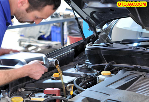 Những thói quen bạn cần tránh nếu không muốn ô tô giảm tuổi thọ – otojac.com